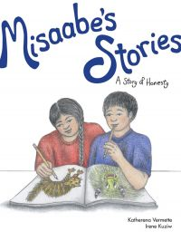 Cover image (Misaabe's Stories)