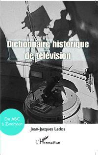 Dictionnaire historique de télévision