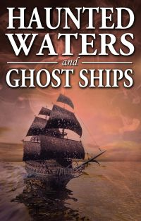 Cover image (Haunted Waters and Ghost Ships)