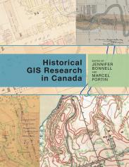 Cover image (Historical GIS Research in Canada)