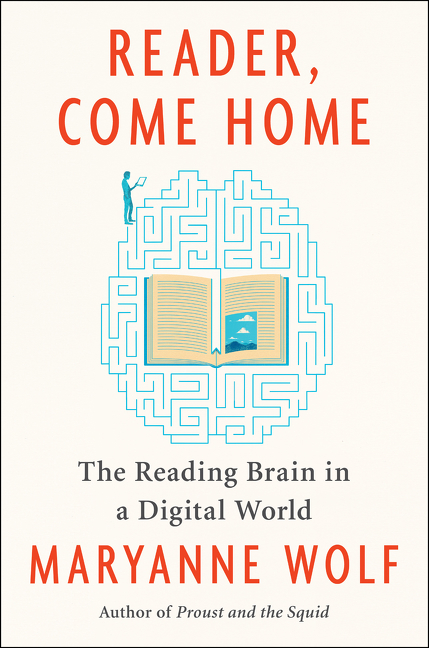 Reader, Come Home