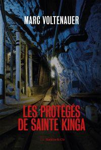 Image de couverture (Les protégés de Sainte Kinga)