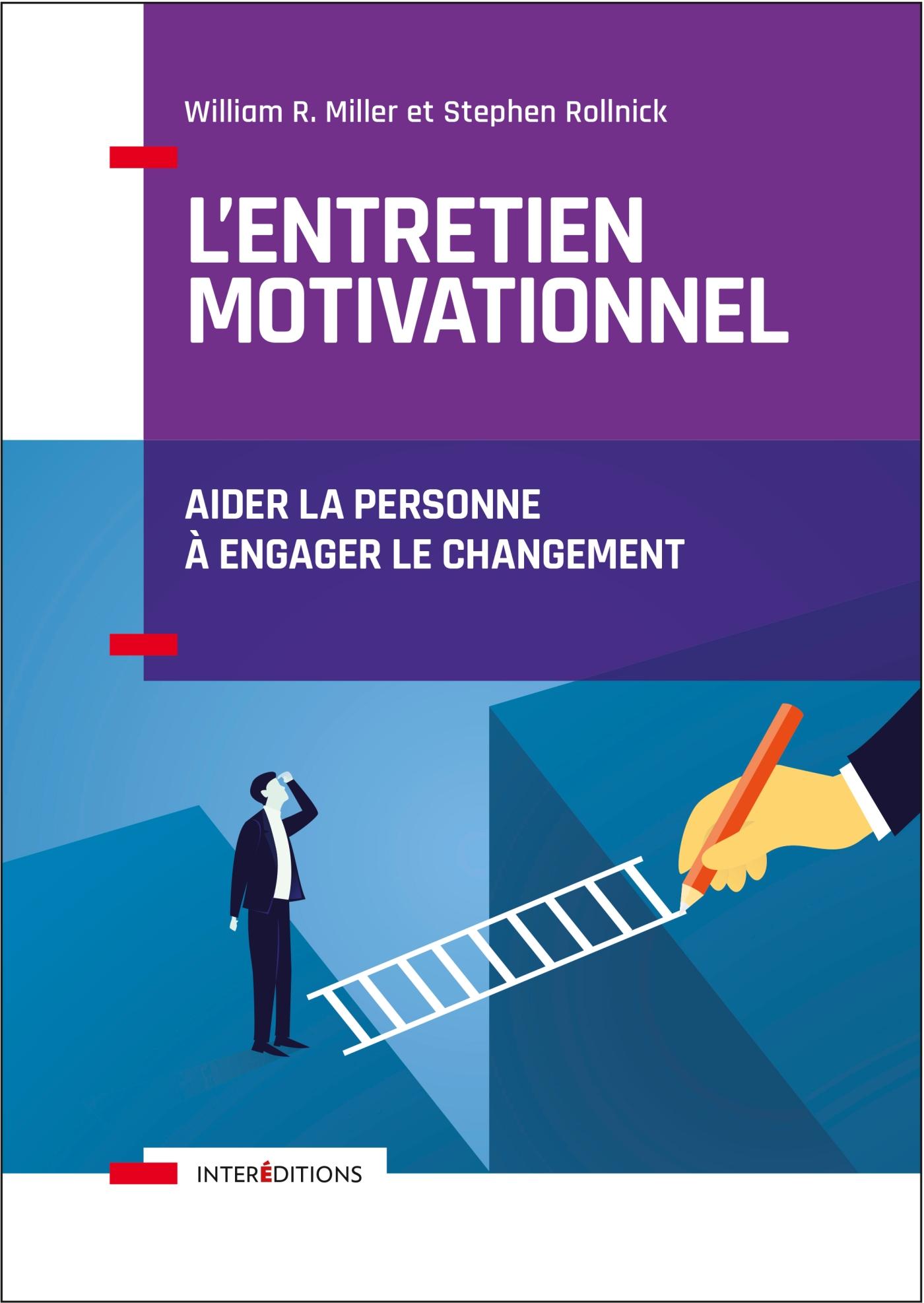 L'entretien motivationnel - 2e éd.