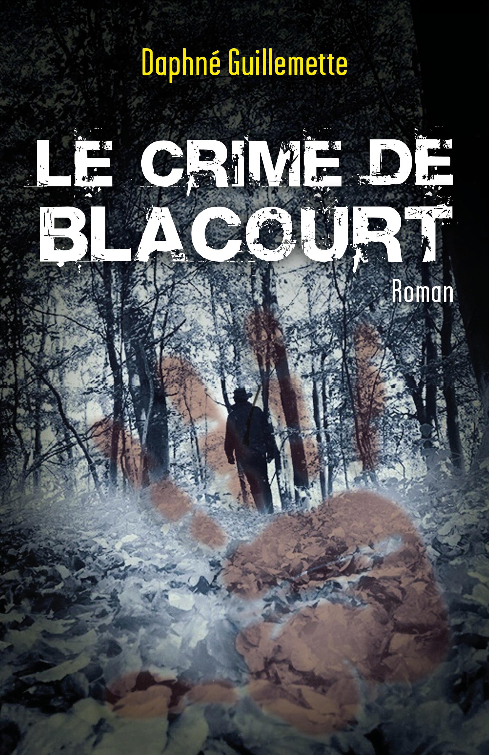 Le Crime de Blacourt