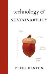 Cover image (Technology and Sustainability)