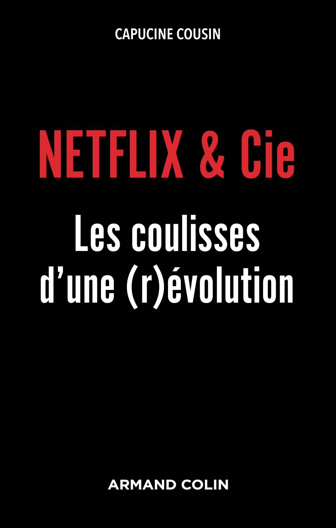 Netflix & Cie