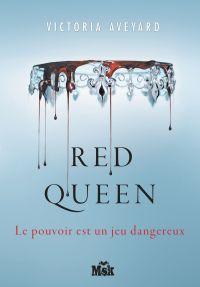 Image de couverture (Red Queen)