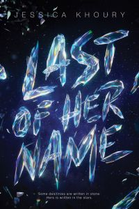 Image de couverture (Last of Her Name)
