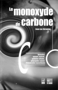 Le monoxyde de carbone : fo...