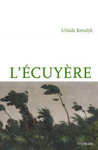 Image de couverture (L'Écuyère)