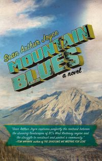 Cover image (Mountain Blues)