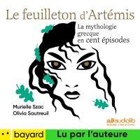 Image de couverture (Le Feuilleton d'Artémis)