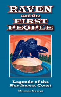 Raven and the First People