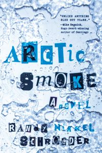 Cover image (Arctic Smoke)