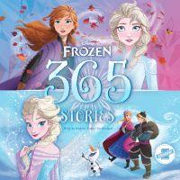 Image de couverture (365 Frozen Stories)