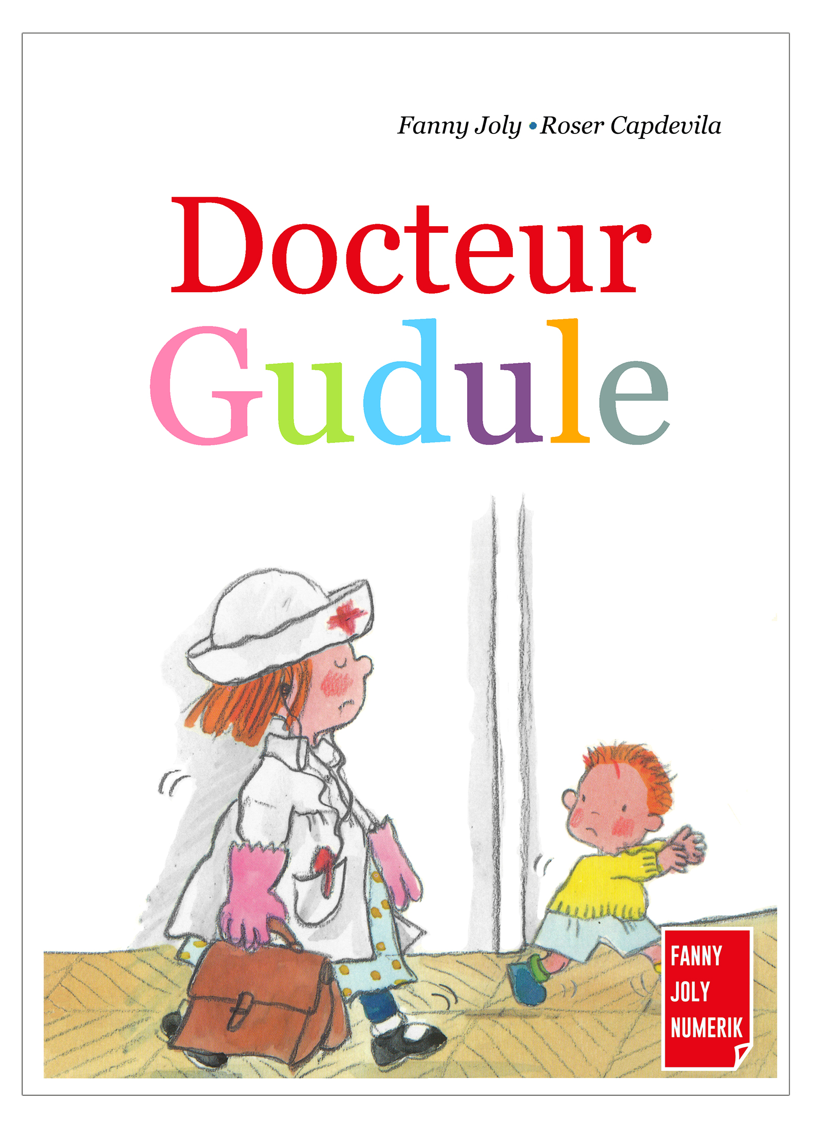 Docteur Gudule