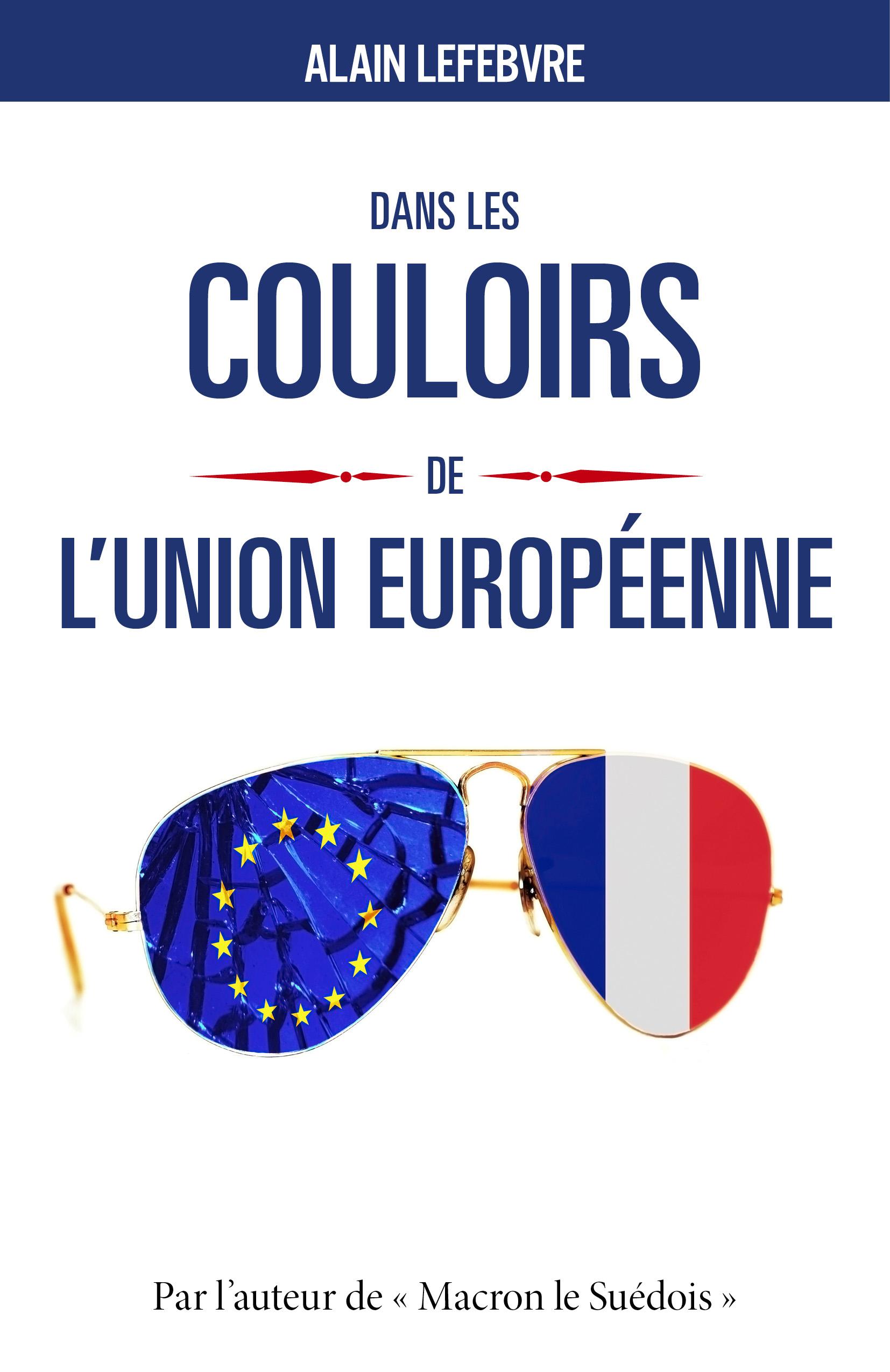Dans les couloirs de l'Union europ?enne