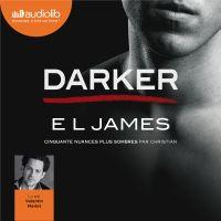 Darker - Cinquante nuances plus sombres par Christian