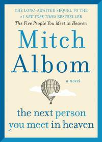 Image de couverture (The Next Person You Meet in Heaven)