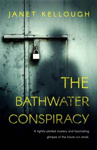 Cover image (The Bathwater Conspiracy)