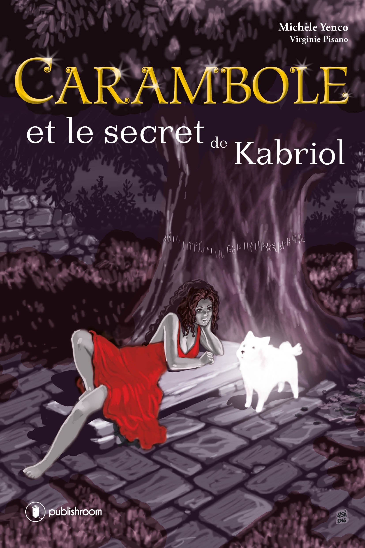 Carambole et le secret de Kabriol, Roman fantastique