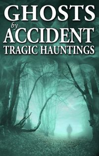 Cover image (Ghosts by Accident)