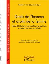 Droits de l'homme et droits de la femme