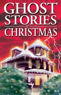 Cover image (Ghost Stories of Christmas)