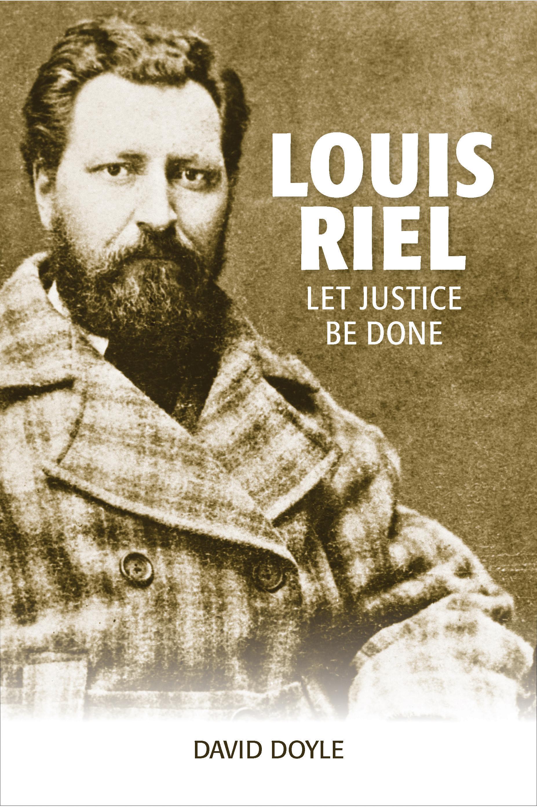 Louis Riel