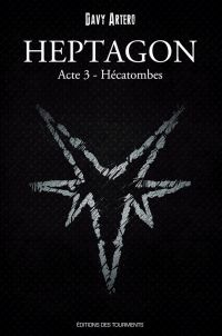 Heptagon - tome 3