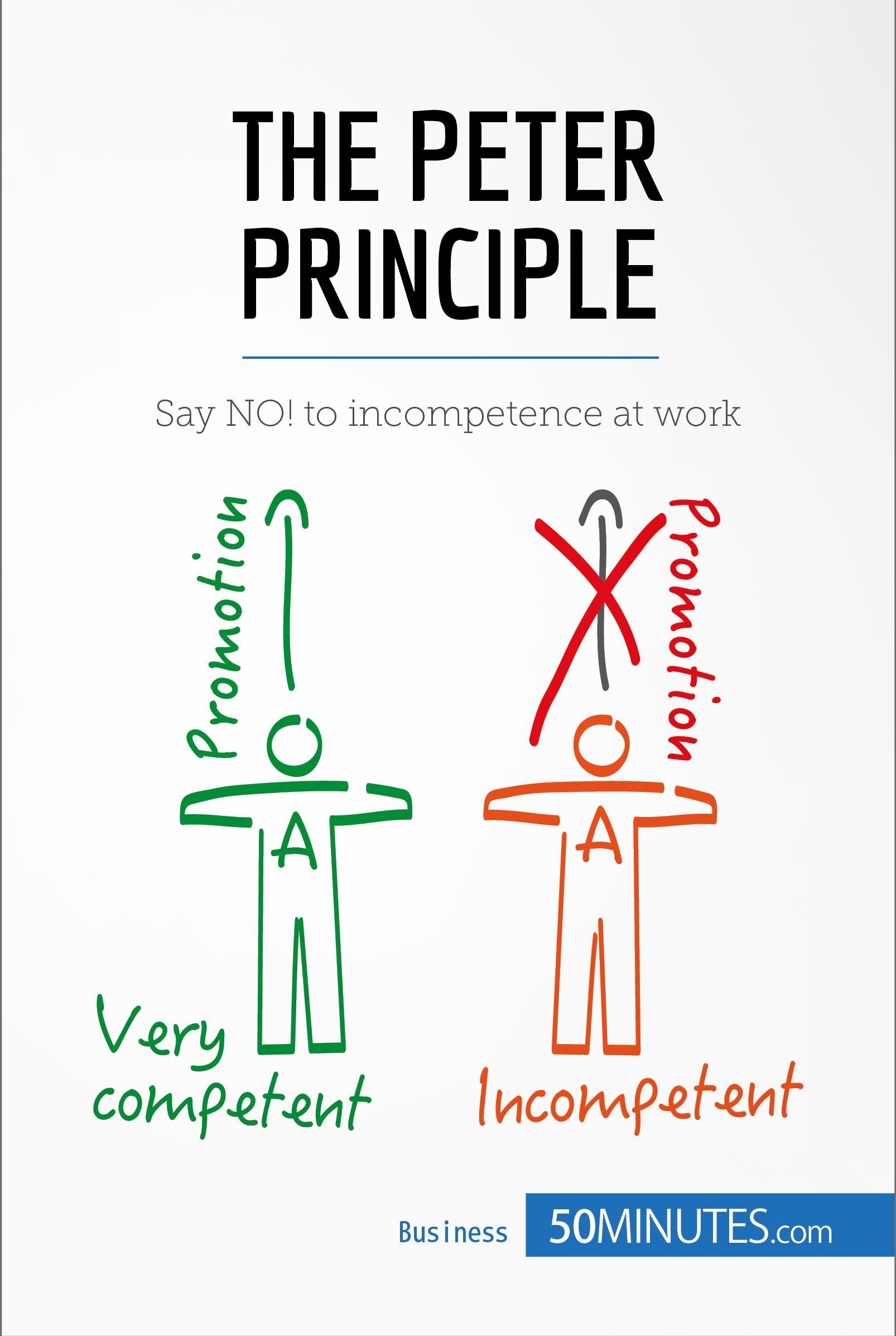 The Peter Principle