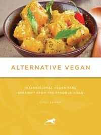 Alternative Vegan