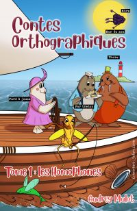 Contes orthographiques