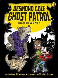 Image de couverture (Beware the Werewolf)
