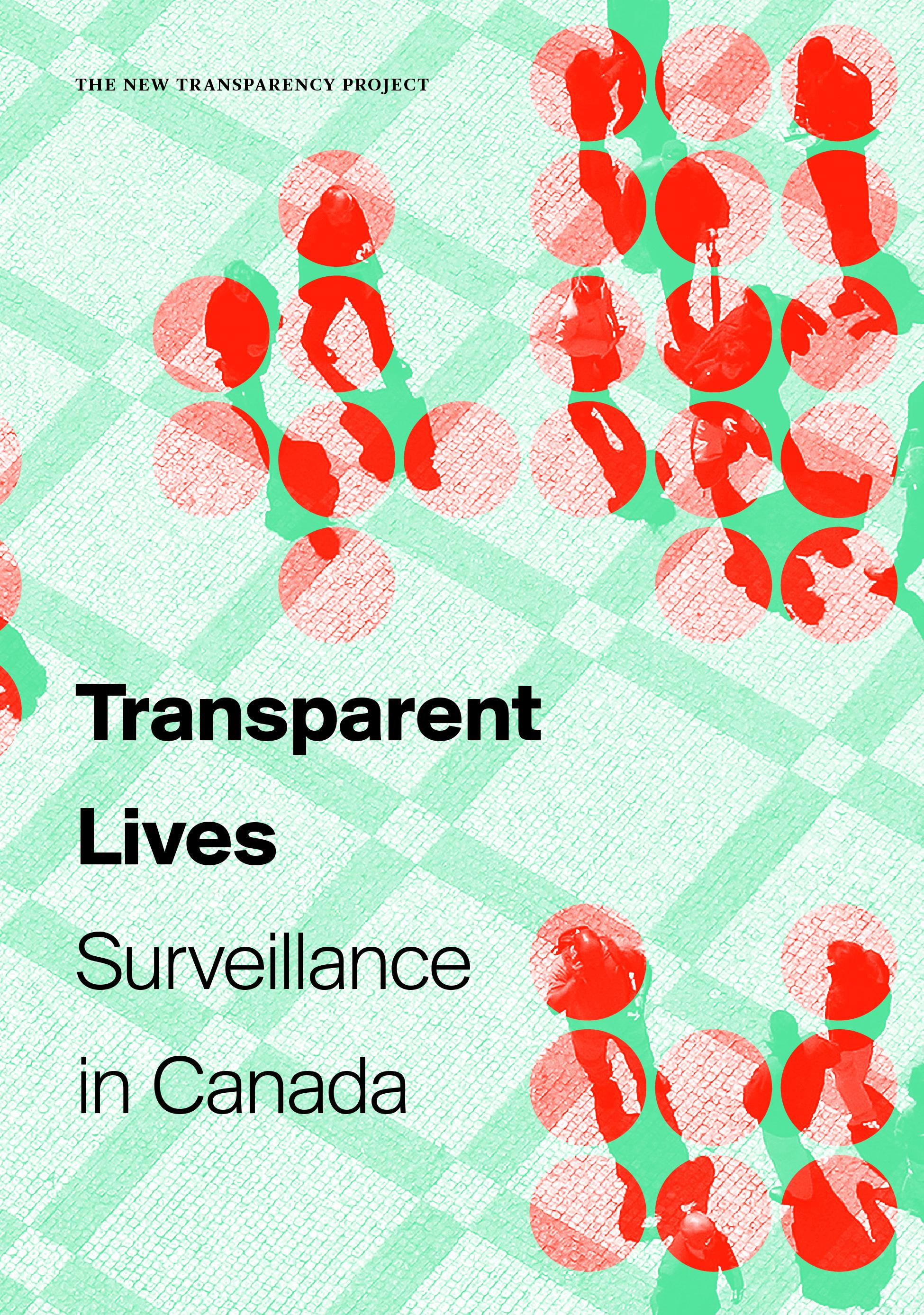 Transparent Lives