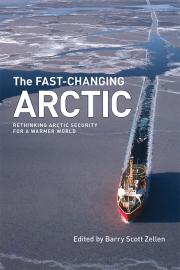 The Fast-Changing Arctic