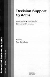 Journal of decision systems...