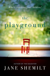 Image de couverture (The Playground)