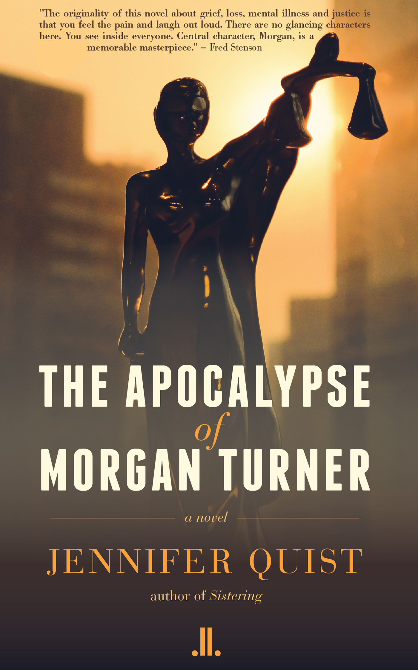 The Apocalypse of Morgan Turner