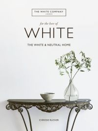Image de couverture (For the Love of White)