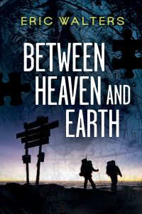 Image de couverture (Between Heaven and Earth)