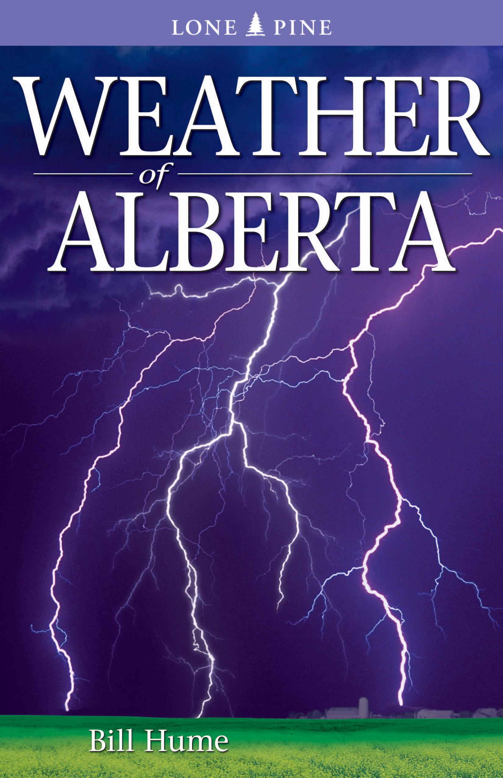 Weather of Alberta