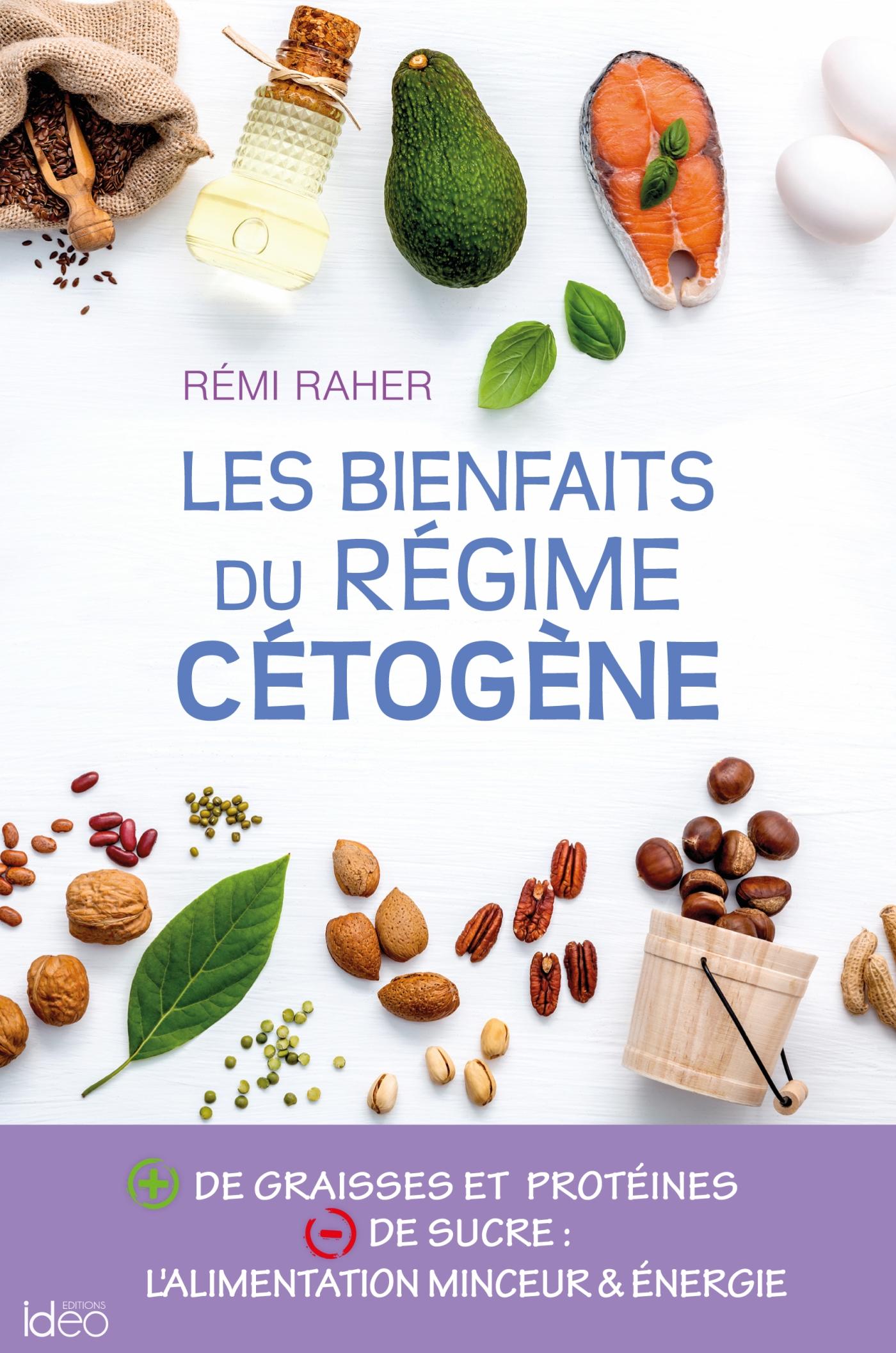 Les bienfaits du régime cétogène
