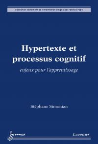 Hypertexte et processus cog...