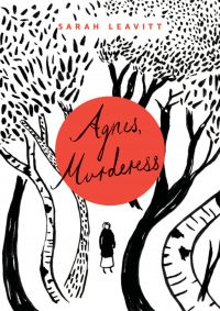 Cover image (Agnes, Murderess)