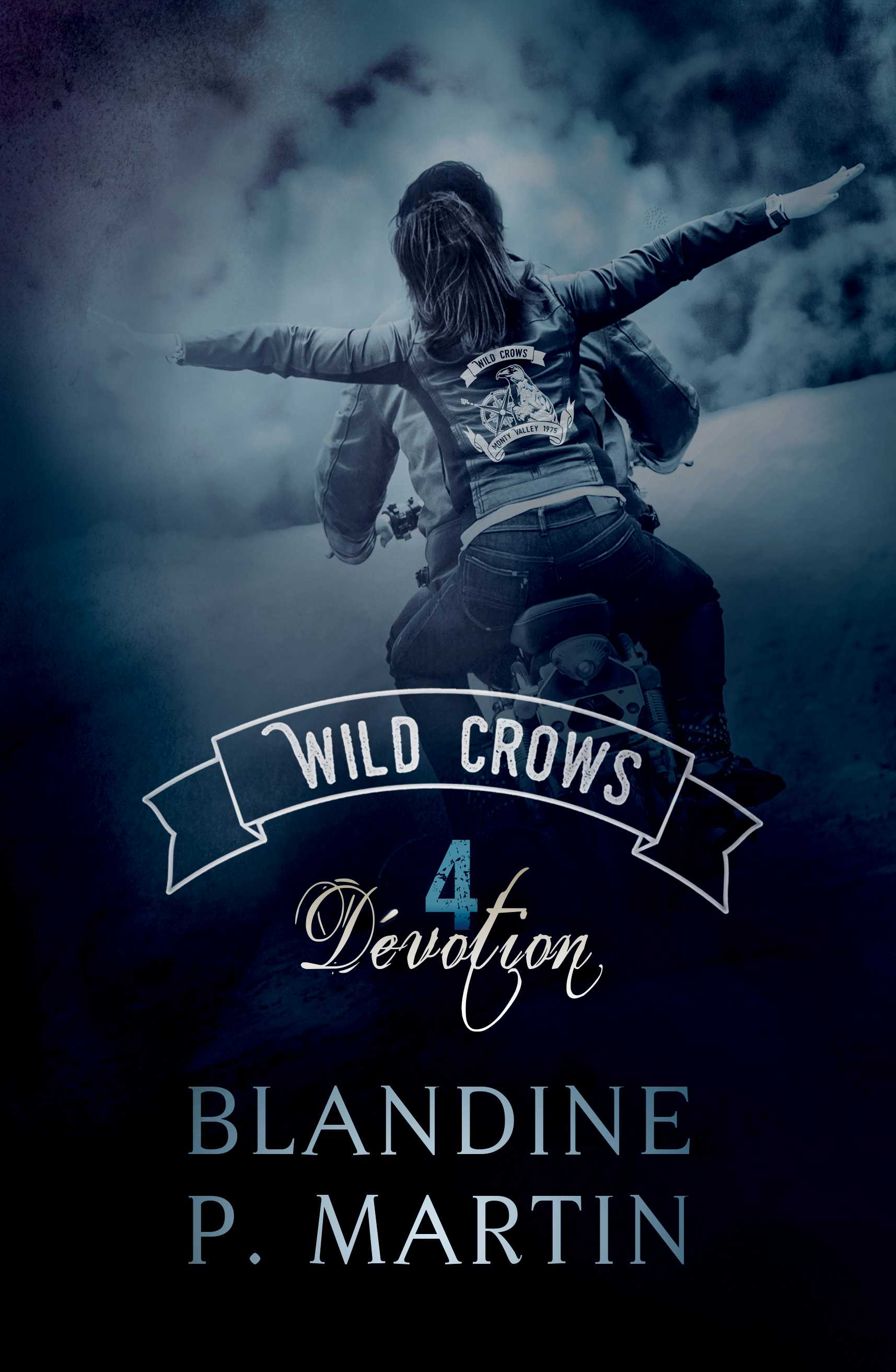 Wild Crows - 4. Dévotion