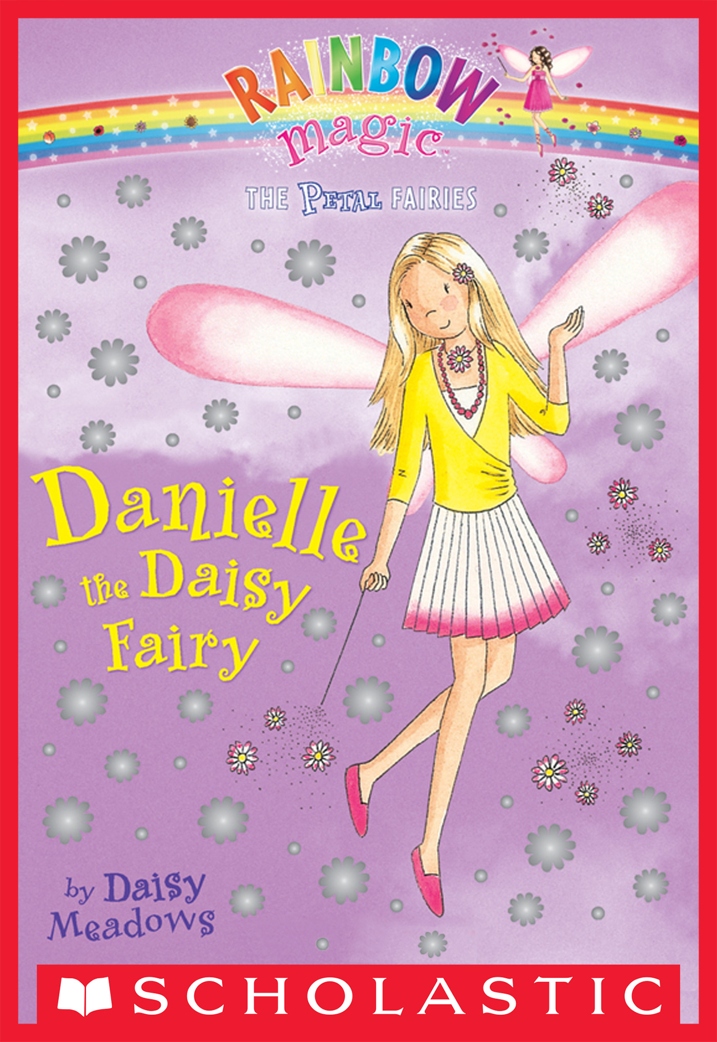 Vignette du livre Danielle The Daisy Fairy - Daisy Meadows