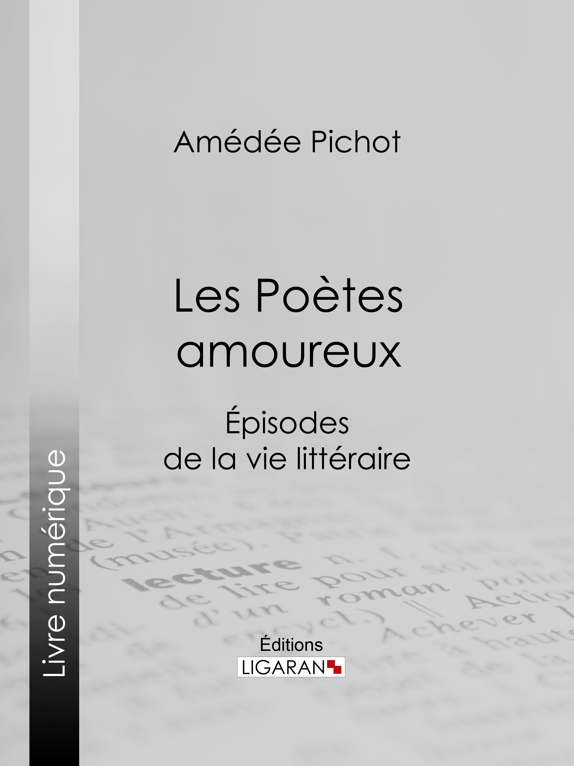 Les Poètes amoureux