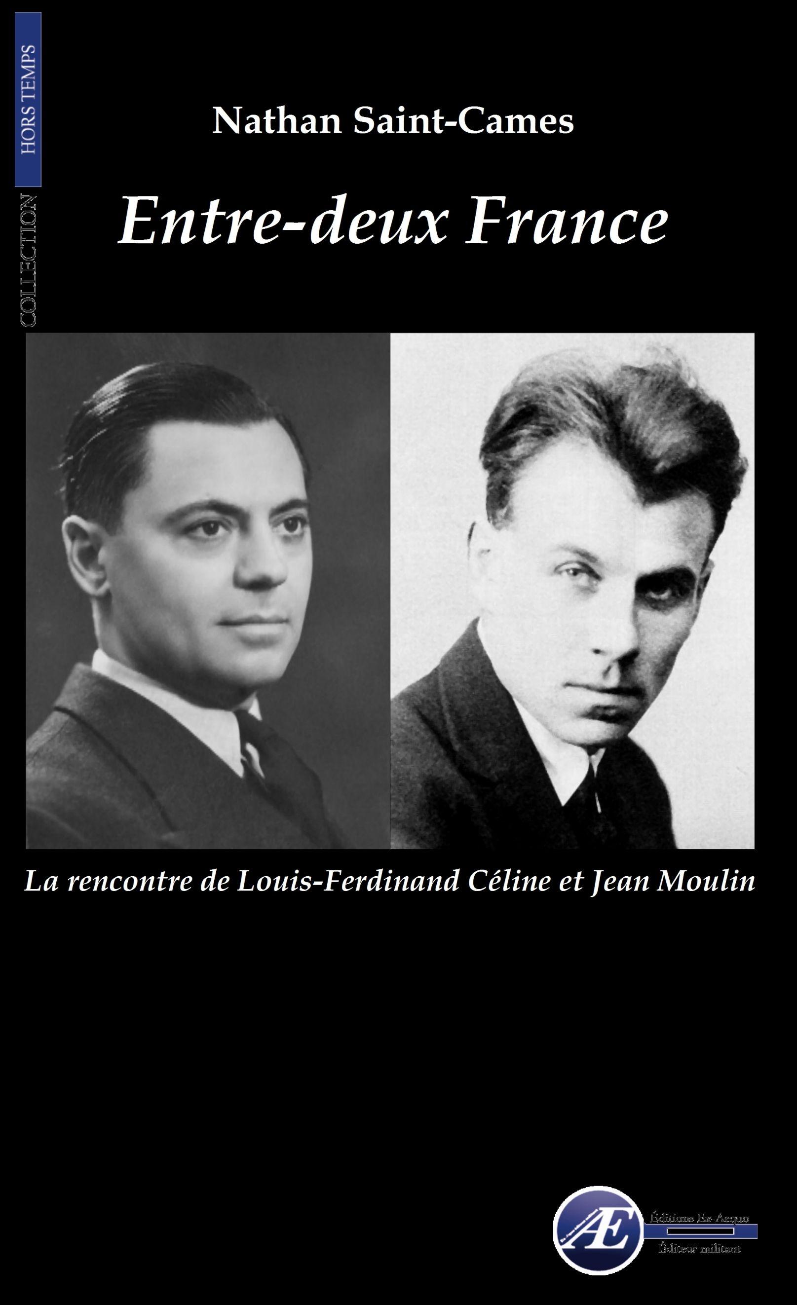 Entre-deux France
