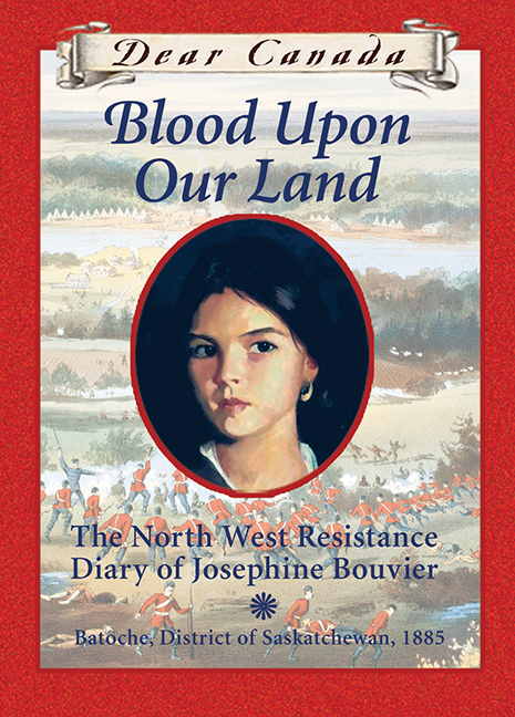 Vignette du livre Blood Upon Our Land